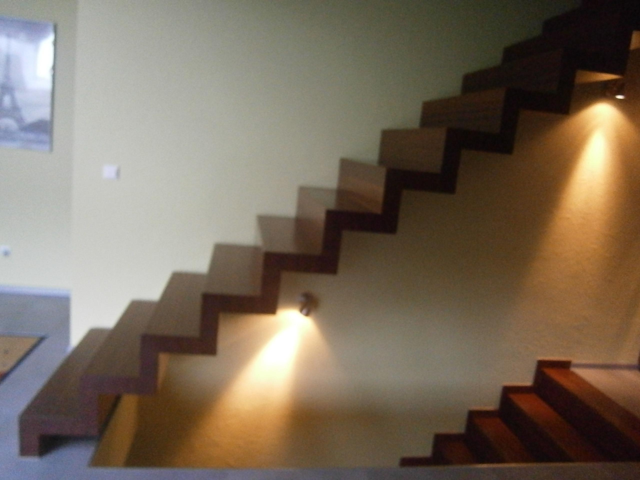Schody dywanowe – realizacja 3