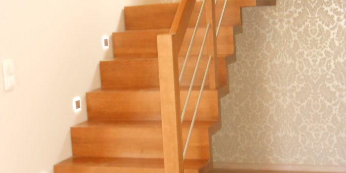Schody dywanowe – realizacja 5